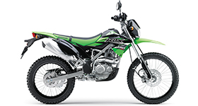 2017 KLX150BF SE Feature 01