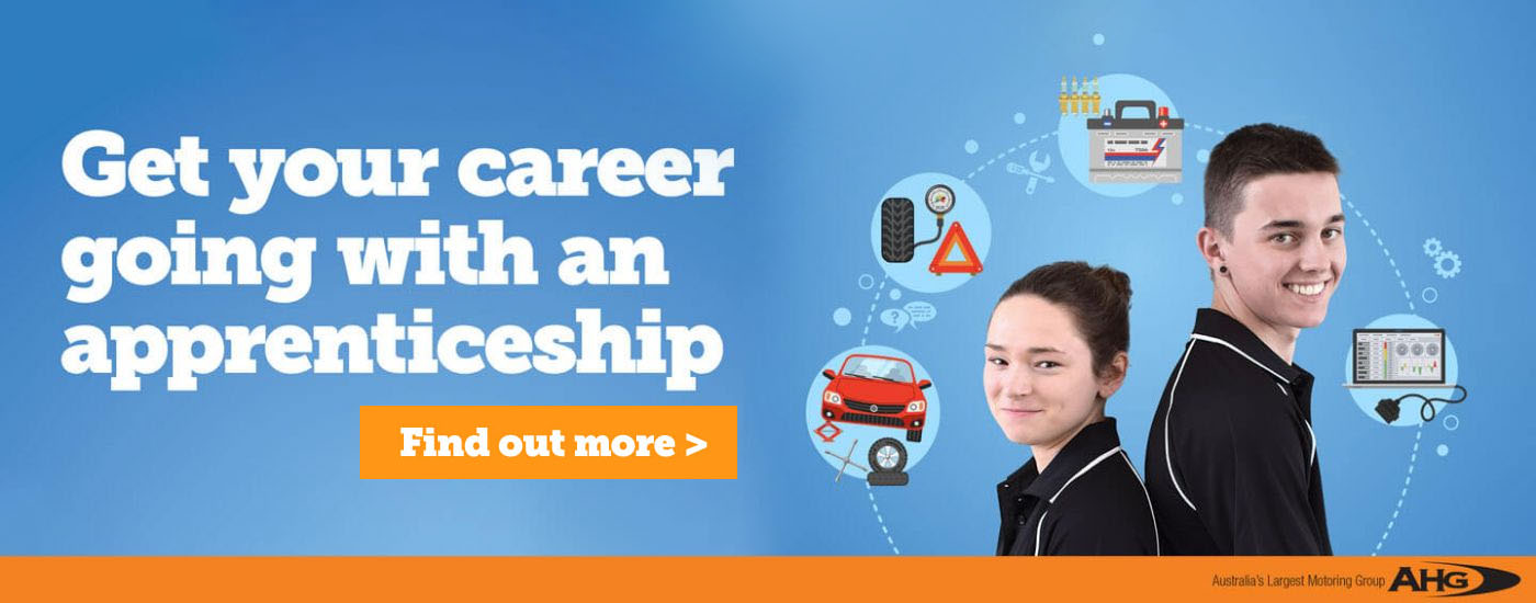 Wignall Ford Careers