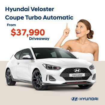 NEW VELOSTER AUTOMATIC COUPE TURBO 1.6 PETROL Small Image