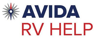 Avida RV Help - Roadside Assistance Logo