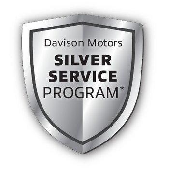 Silver Service Program Small Image