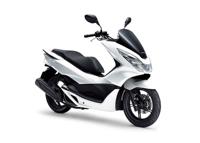 PCX150 Feature 02