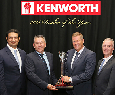 Dealer of the Year 2016 image