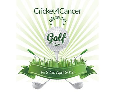 Cricket for Cancer image