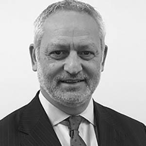 Gary Shannahan