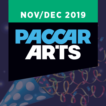 PACCAR Parts  |  November / December 2019 Catalogue Small Image