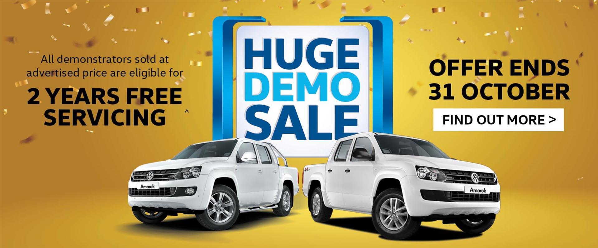 Peninsula Volkswagen Special Offers