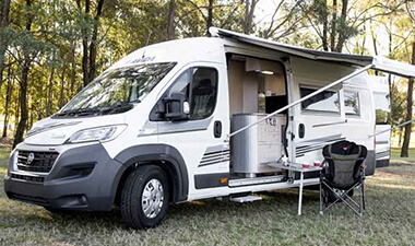 Avida Campervans