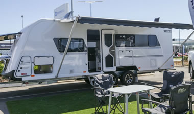 Avida South Perth Used Caravans