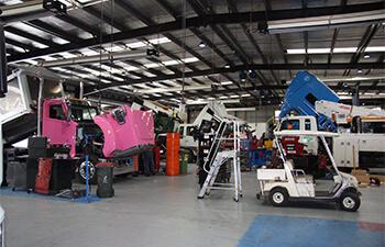 Adtrans Truck Service