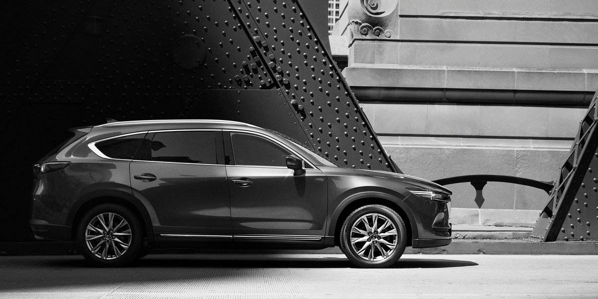 blog large image - Brand-New Mazda CX-8 Diesel joins Mazda Australia family