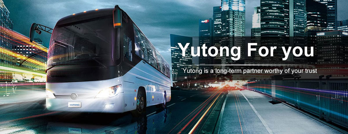 Yutong Dealer Melbourne