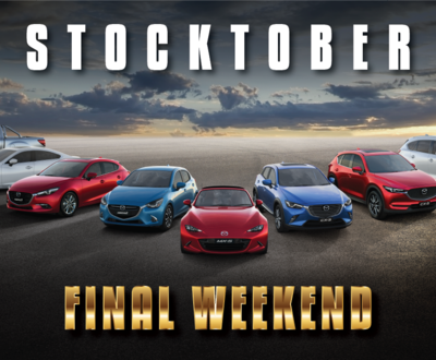 Socktober Final Weekend image