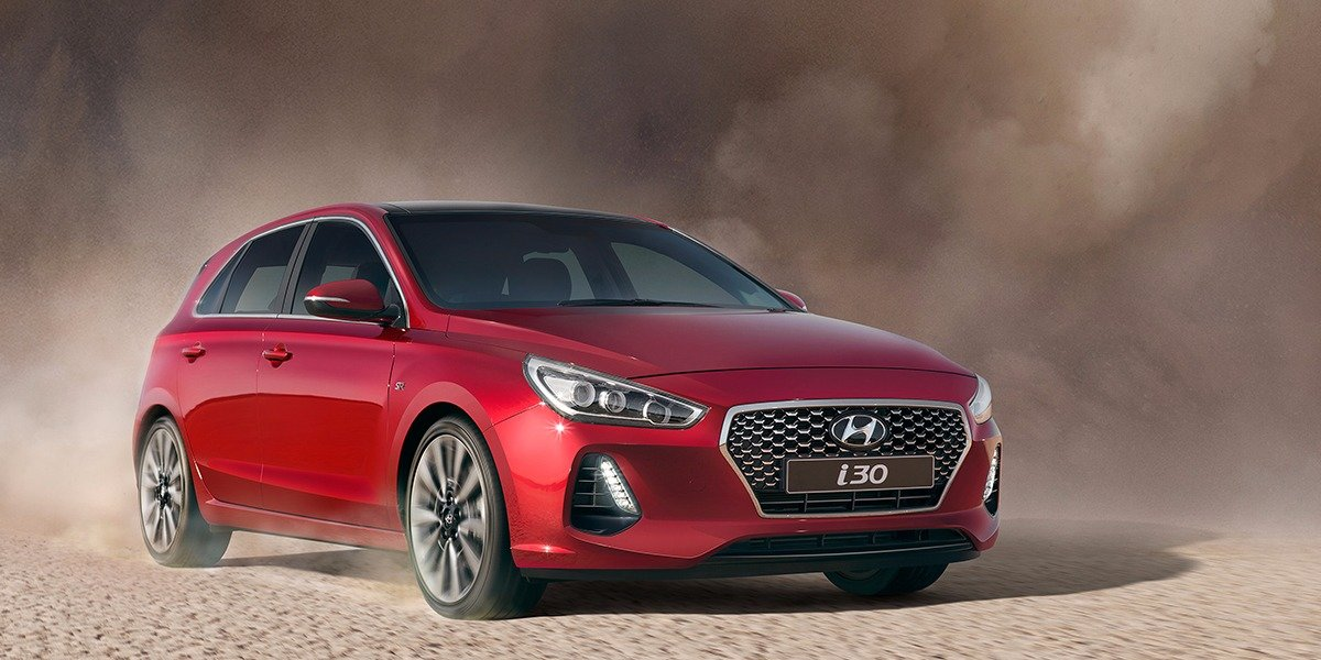 blog large image - Why The Hyundai i30 Has Won Australia's Best Car Award Six Times