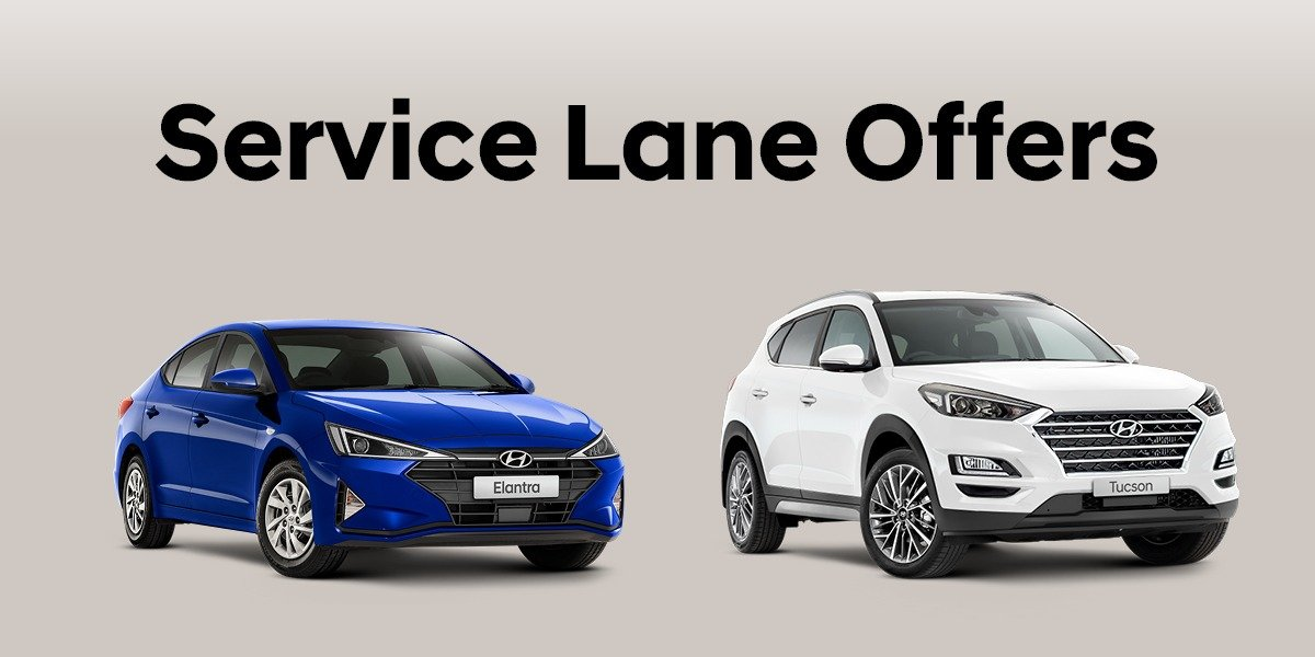 blog large image - How you could save money on a new car if you service with us