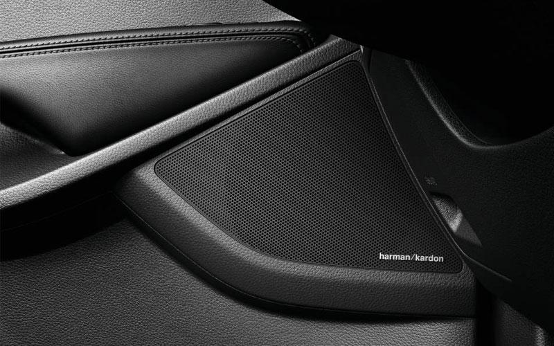 New Sorento - Interior7