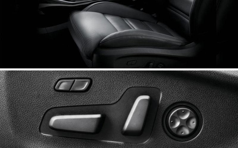 New Sorento - Interior9