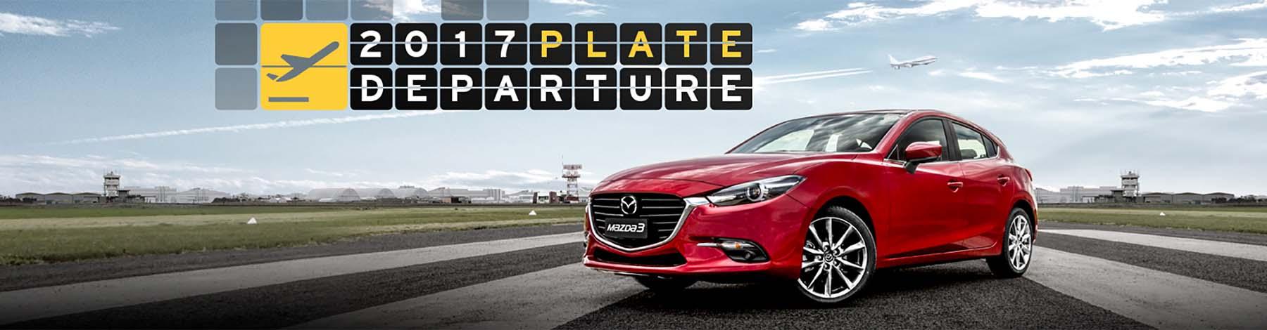 Mazda Nov Offers