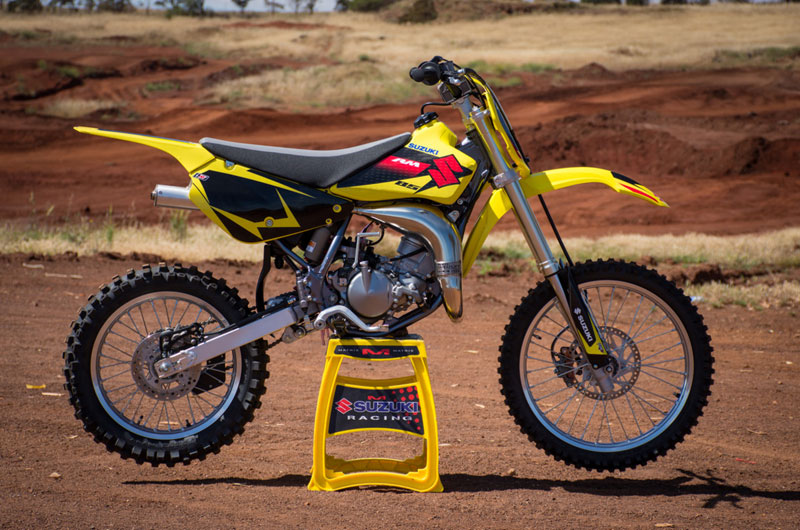 2018 RM85L Gallery1