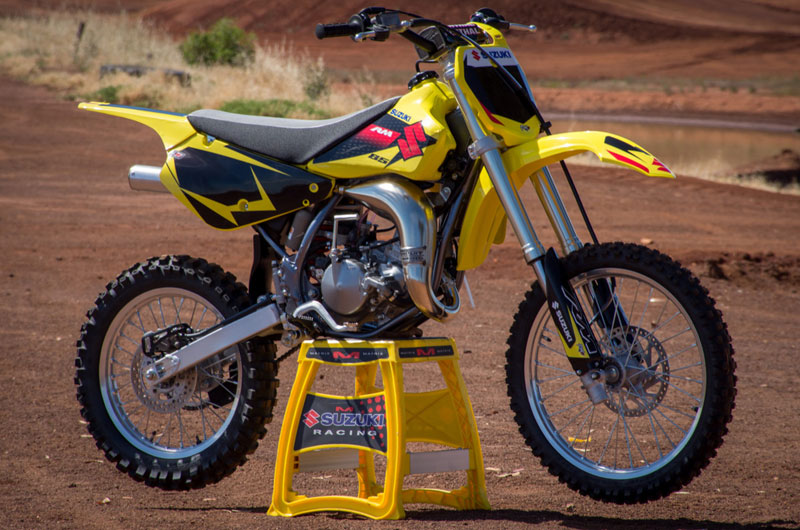 2018 RM85L Gallery4