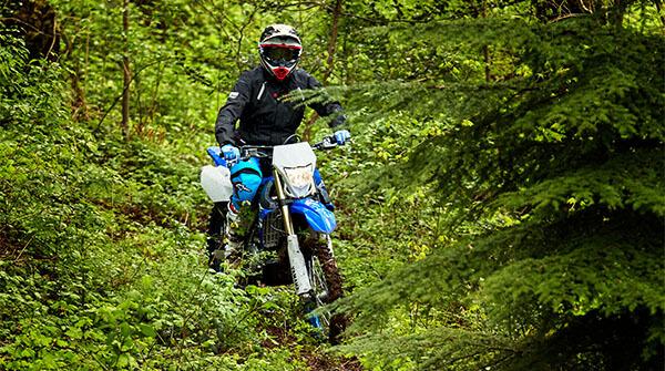 TeamMoto Yamaha