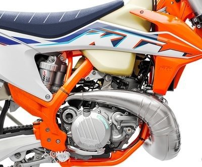 KTM XC Models Explained - Special Offers! image