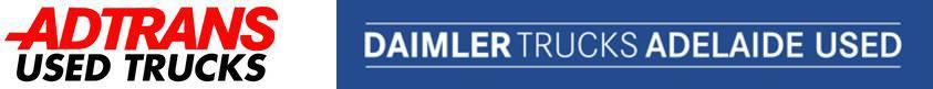 Adtrans Used Trucks and Daimler Used Trucks