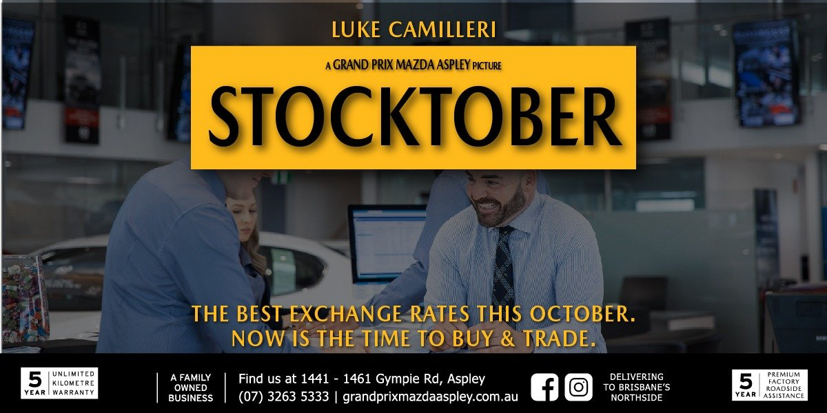 blog large image - Your Last Chance to Buy, This Stocktober Sale 2019!