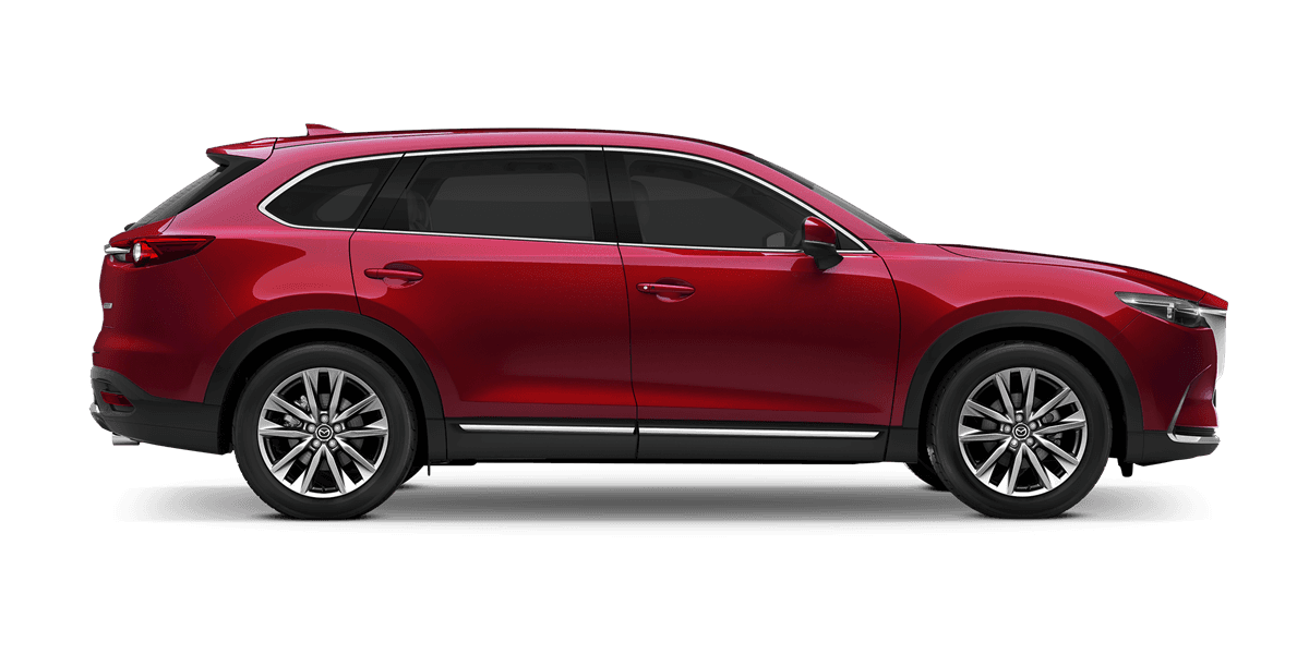 blog large image - 7 Reasons Why The Seven-Seater Mazda CX-9 is an Excellent Choice