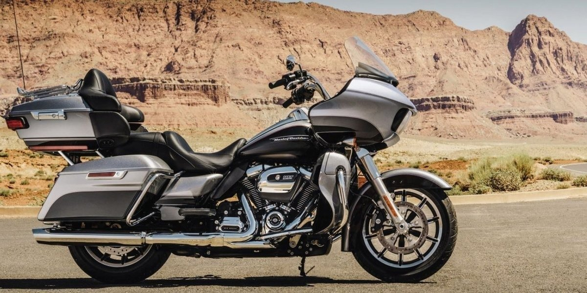 blog large image - Harley Davidson® Idle Engine: Temperature Management