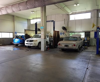Toyota servicing Sunshine Coast image