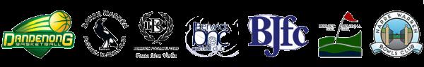 Berwick Mazda Proudly Sponsor