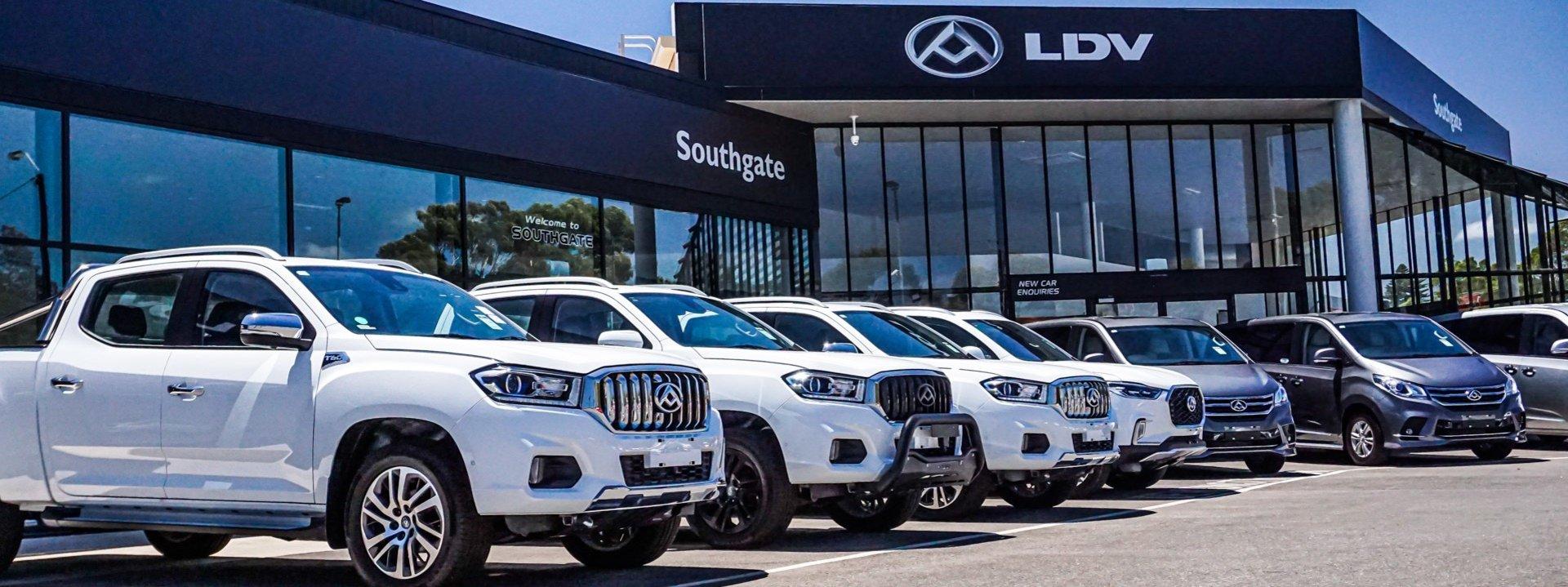 Adelaide South LDV Virtual Retailing