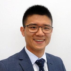 Simon Yu