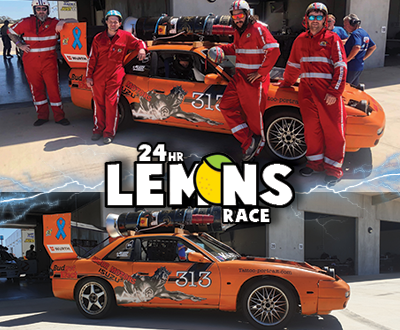 Major Motors Isuzu Sponsors Lemons image