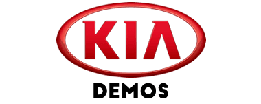 Kia Demo Stock