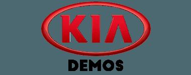 Kia Demo Stock