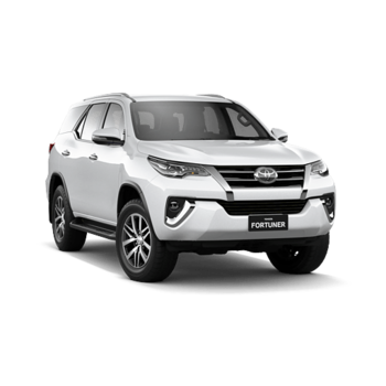 Fortuner Crusade Small Image