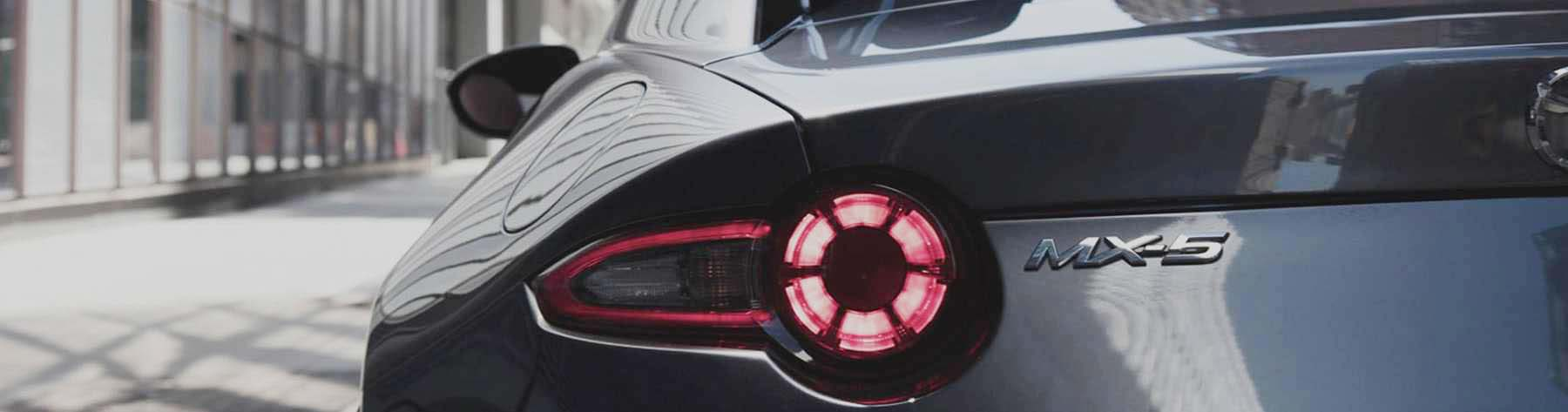 Mazda warranty