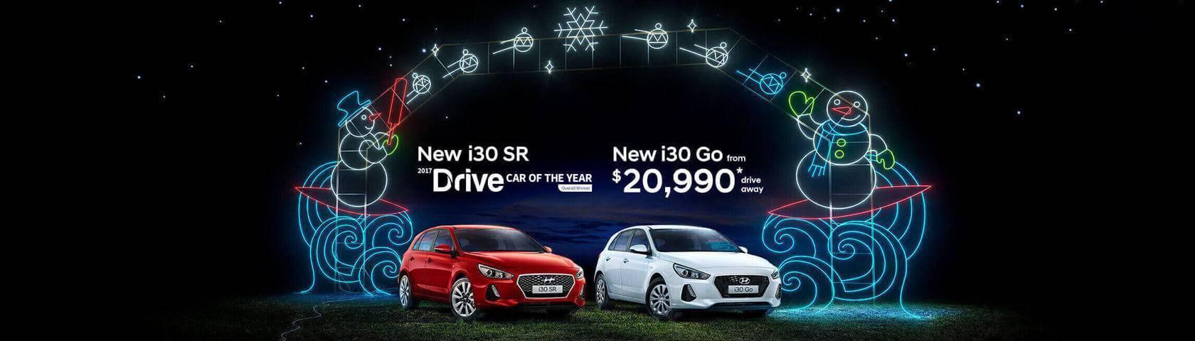Hyundai Dealer Offers