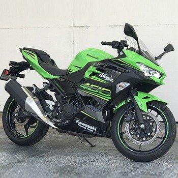 2018 Kawasaki Ninja 400 Small Image