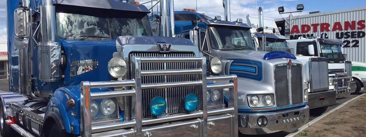 Used Trucks Adelaide | Used Trucks Sydney | Used Trucks Melbourne
