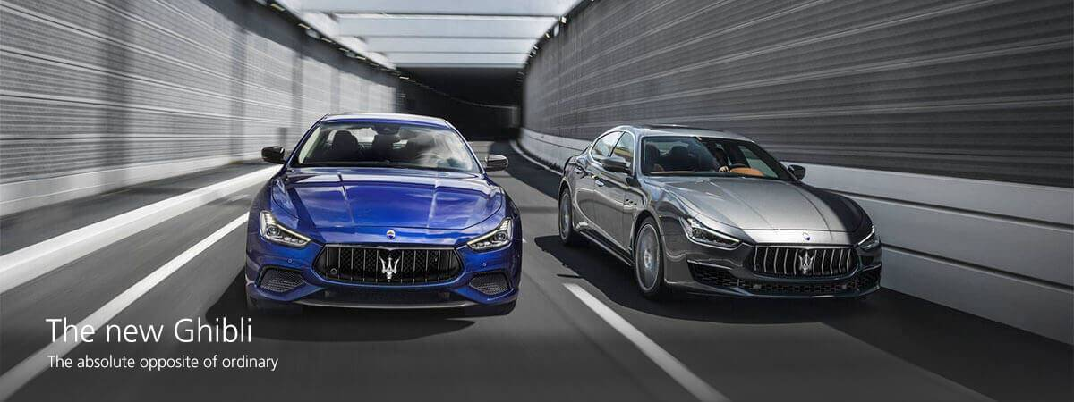 Maserati for sale sydney