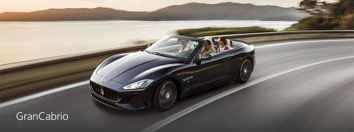 Exclusive Luxury Sports Cars Maserati Sydney