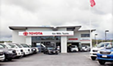 Mills Motor Group Maroochydore