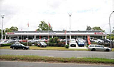 Mills Motor Group Nambour