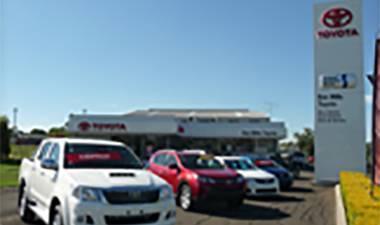 Mills Motor Group Mundubbera