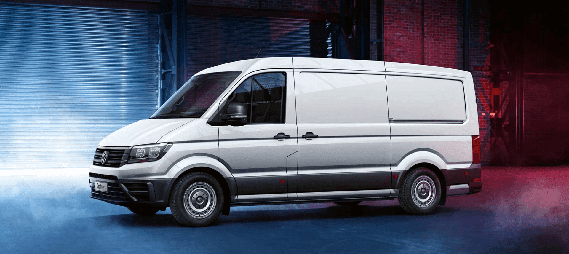 Volkswagen Hero - Crafter