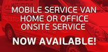MOBILE ONSITE SERVICE