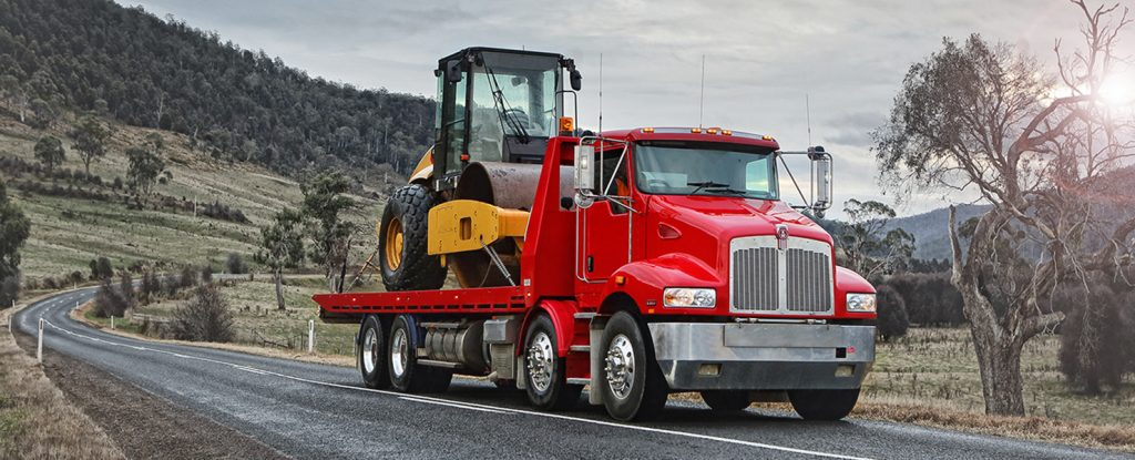 Kenworth T3 SERIES Gallery 6